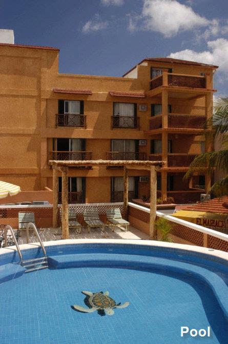 Hotel Boutique Vista Del Mar
