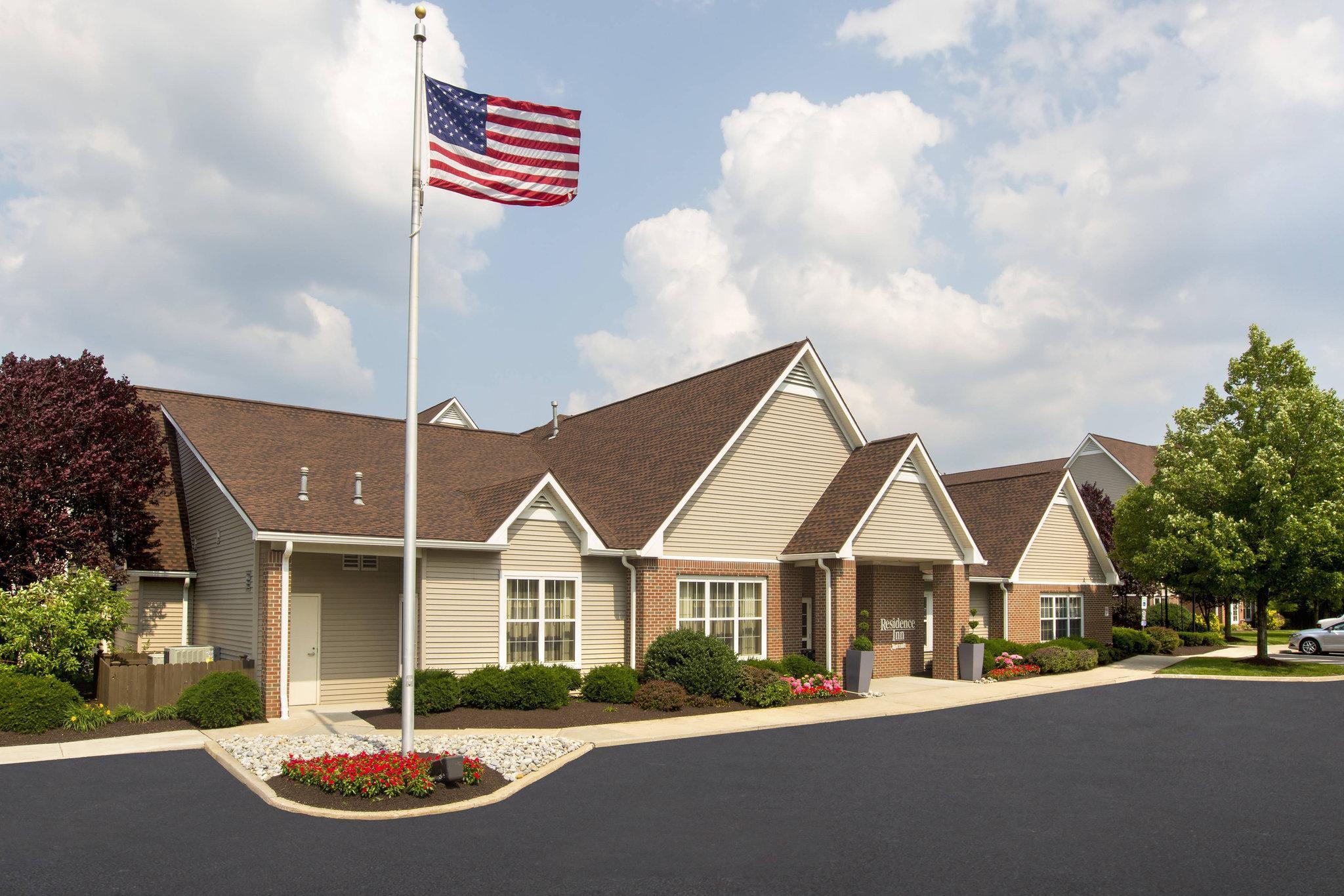 Residence Inn Allentown Bethlehem Lehigh Valley Airport