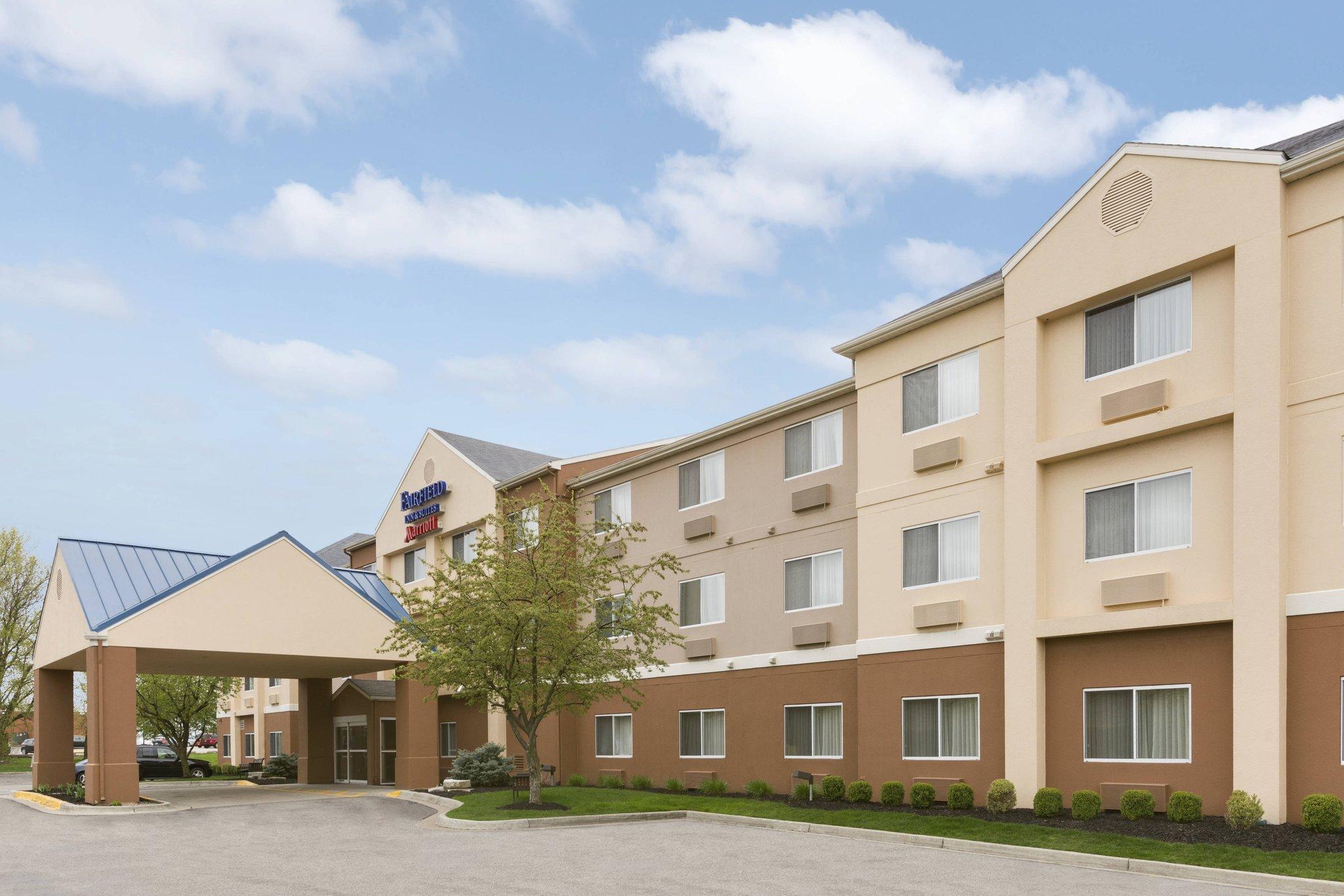 Fairfield Inn And Suites Grand Rapids
