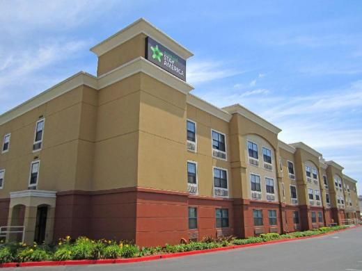 Extended Stay America Anaheim Hills