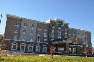 Holiday Inn Express & Suites Albany Albany (GA)  United States
