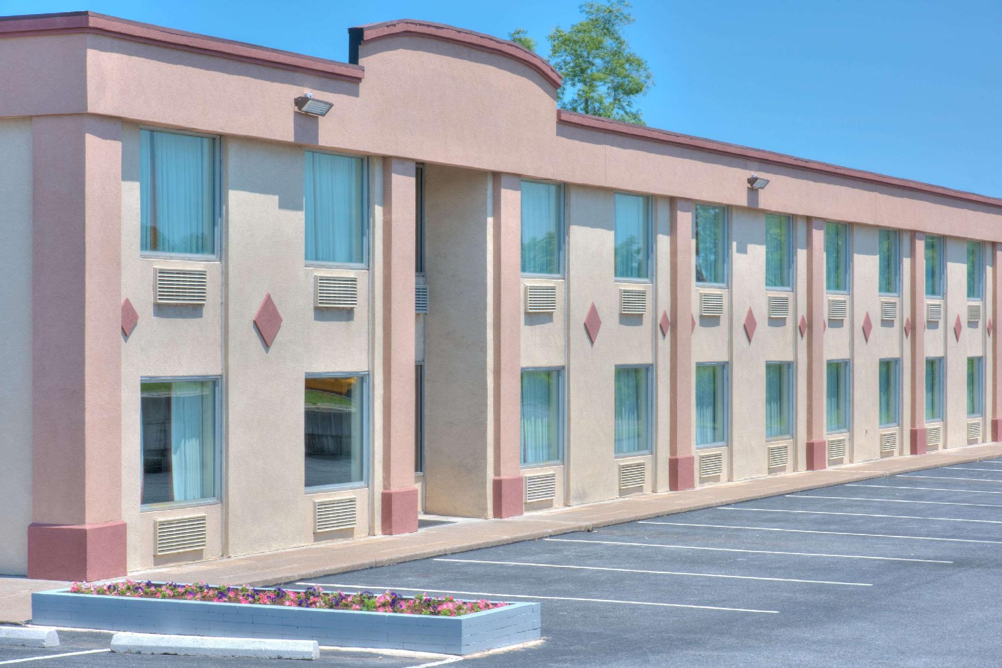 Days Inn By Wyndham New Cumberland Harrisburg South