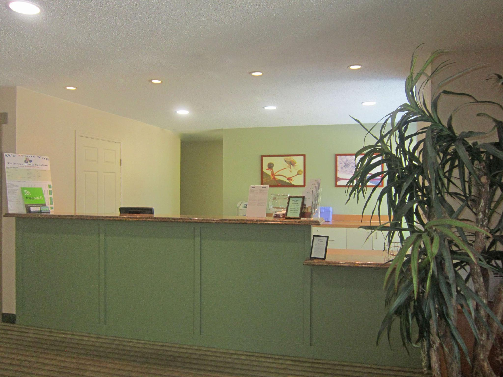 Extended Stay America Houston NW HWY 290 Hollister