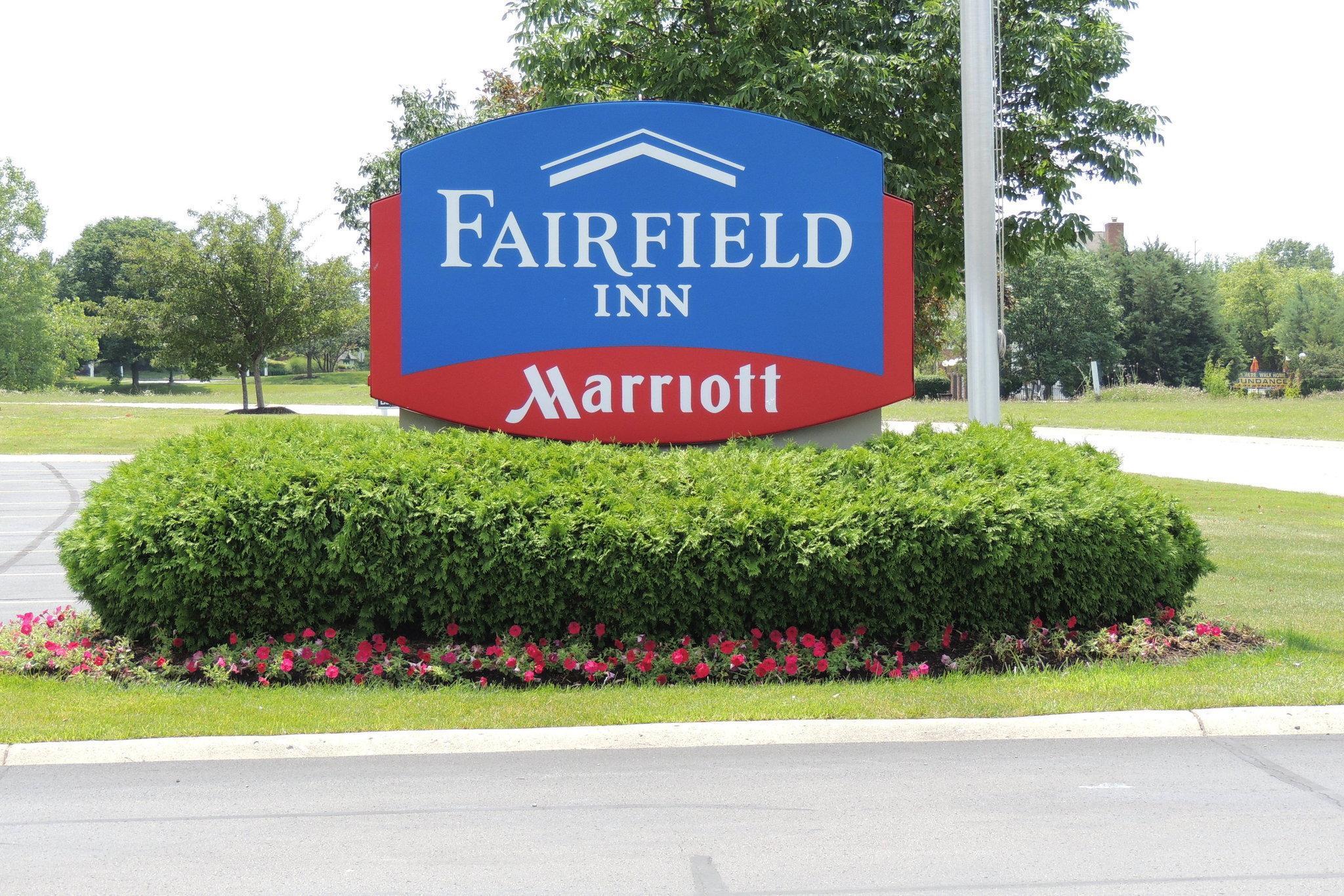 Fairfield Inn Indianapolis South