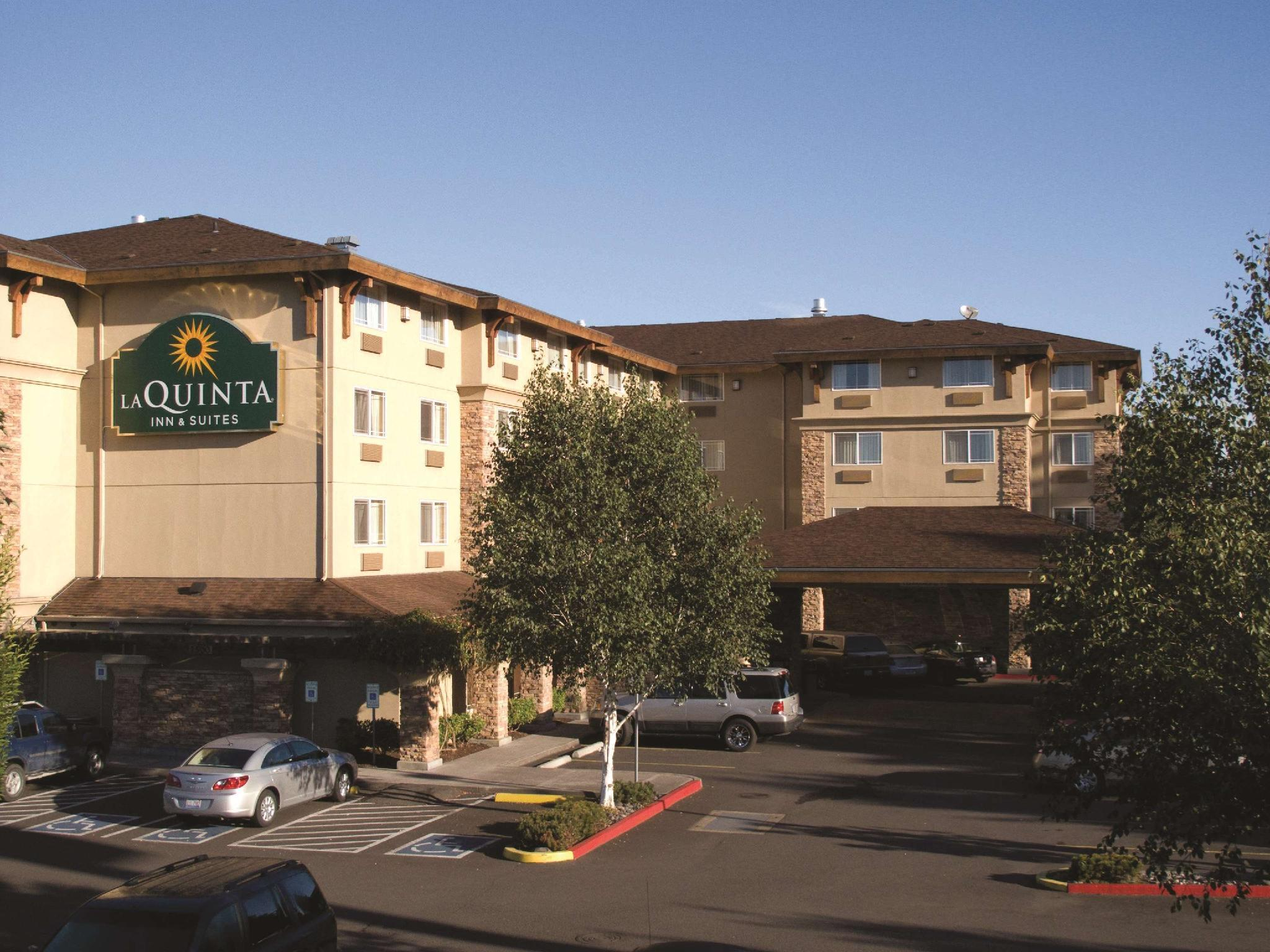 La Quinta Inn And Suites By Wyndham Vancouver