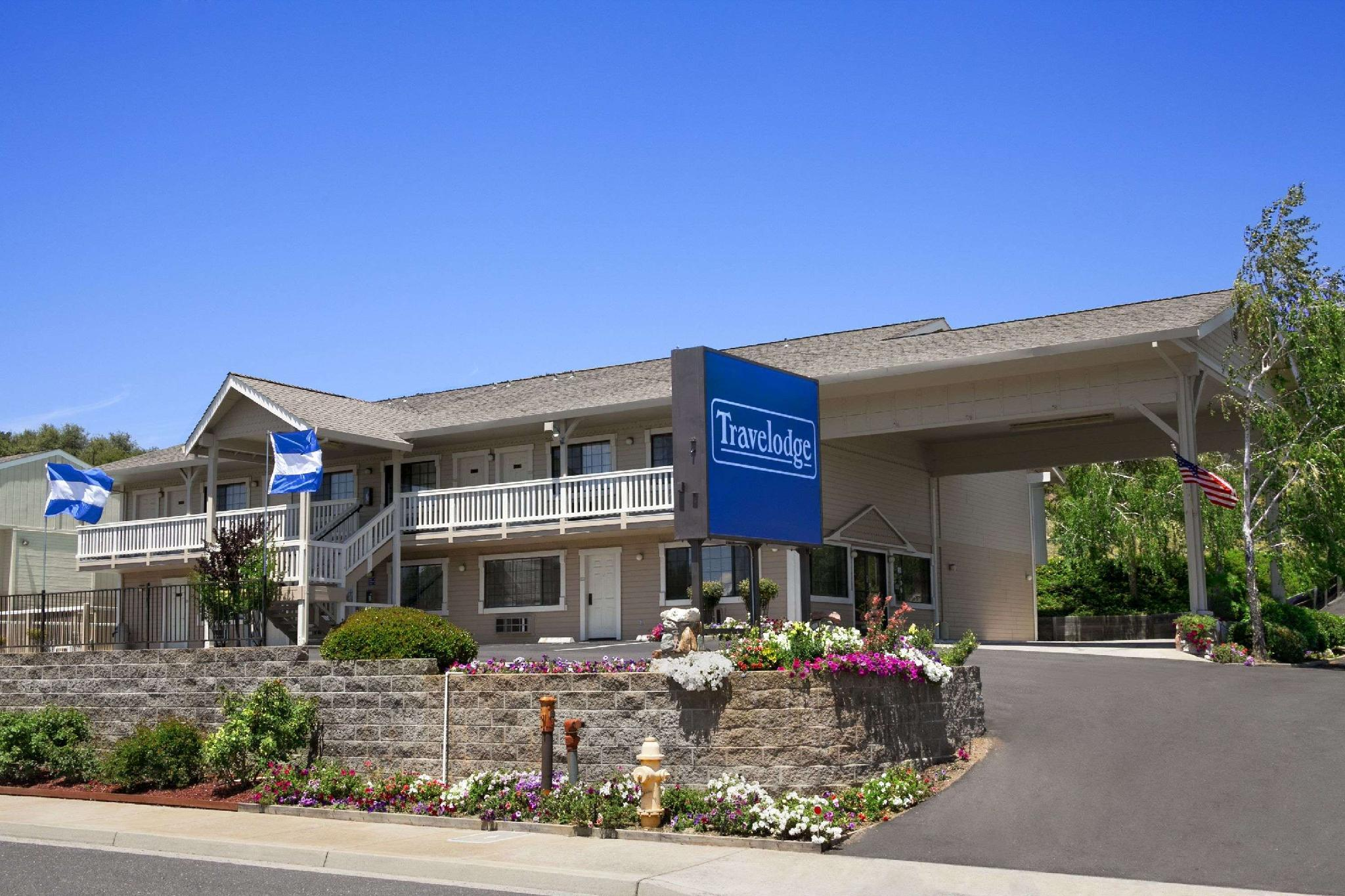 Travelodge by Wyndham Angels Camp CA