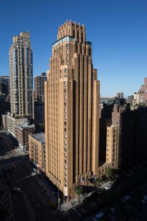 Bridgestreet at Beekman Towers New York