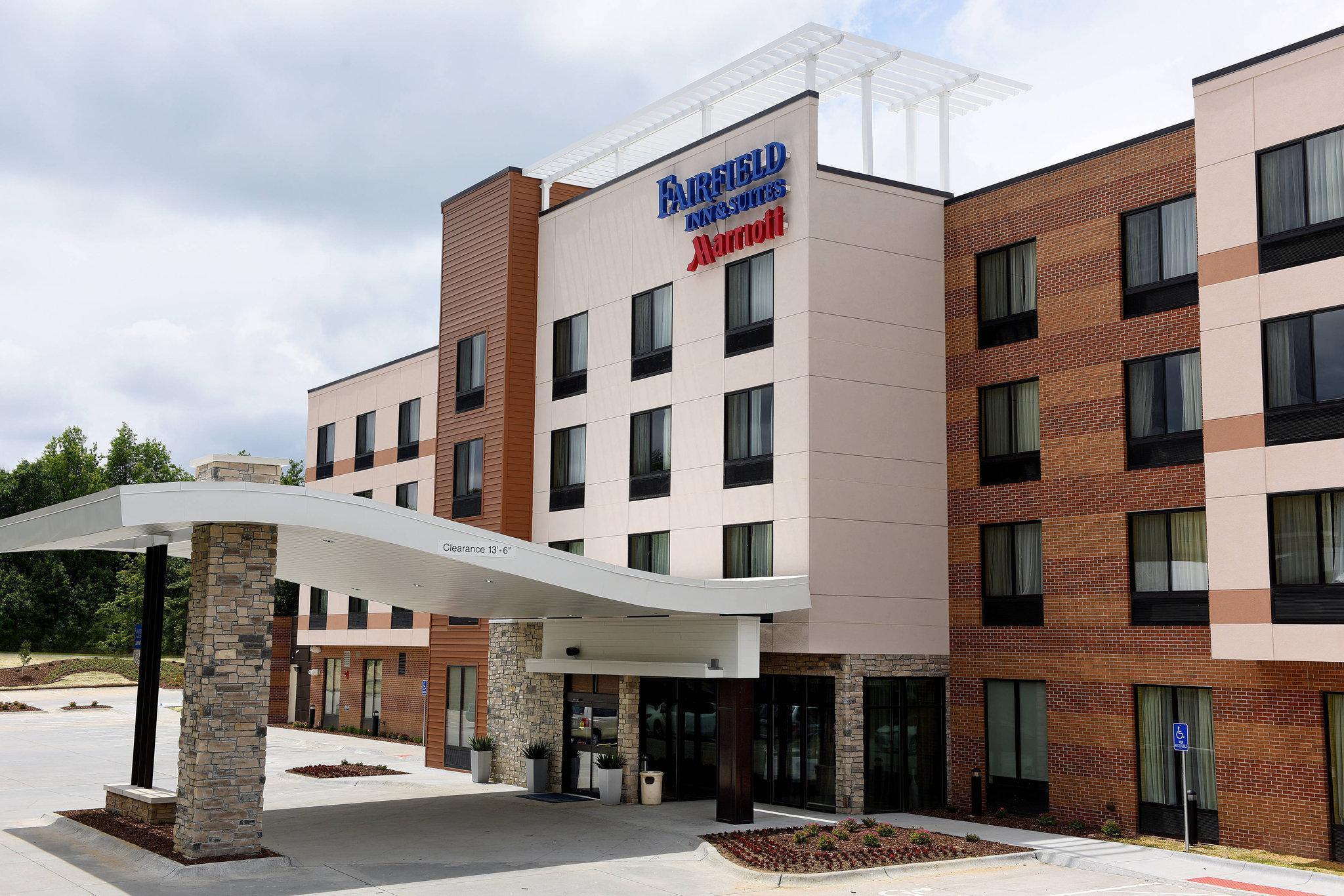 Fairfield Inn And Suites Omaha West