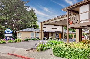Days Inn & Suites by Wyndham Arcata Arcata (CA) California United States