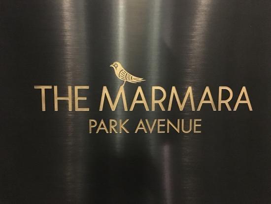 The Marmara Park Avenue