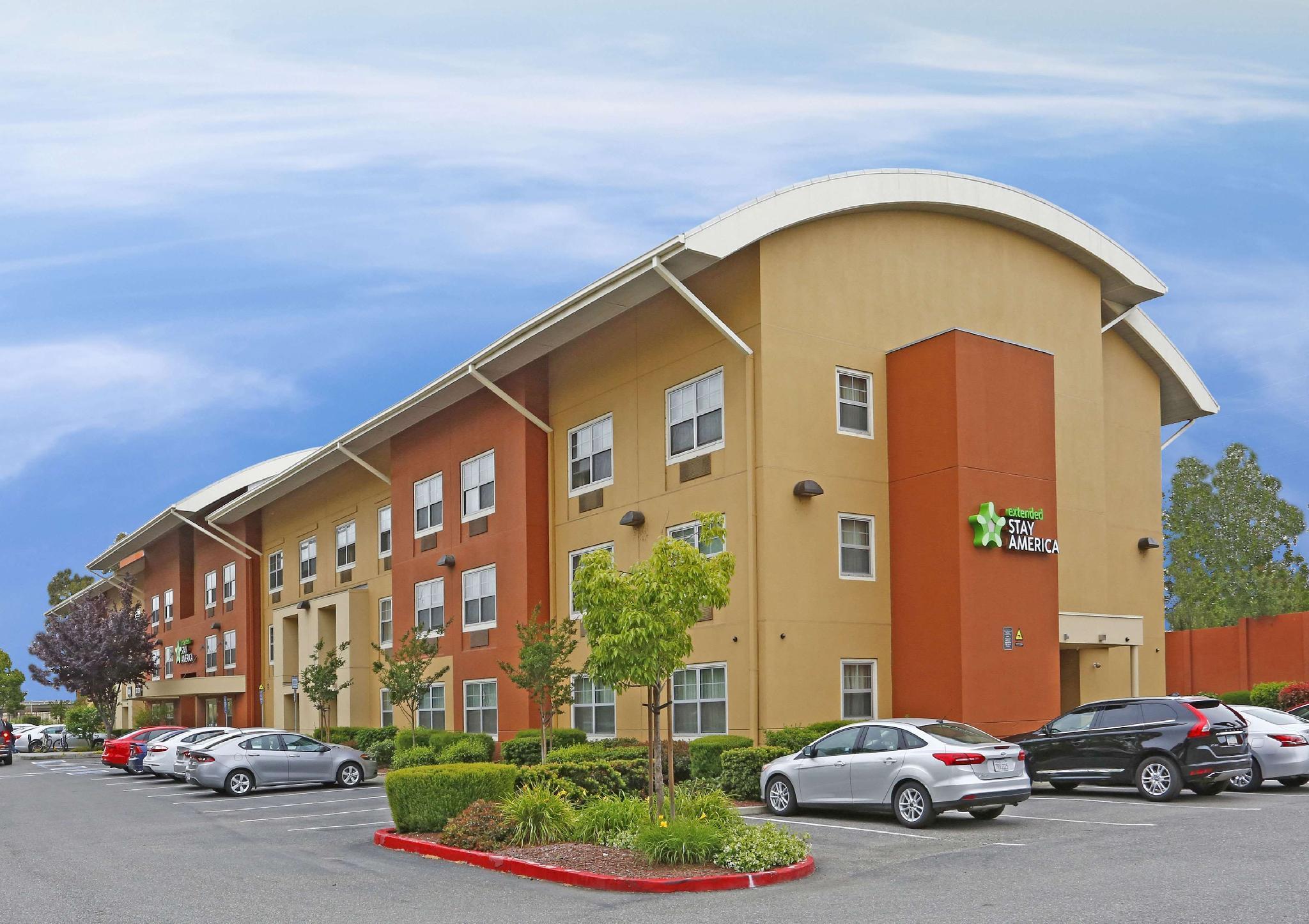 Extended Stay America San Jose Santa Clara
