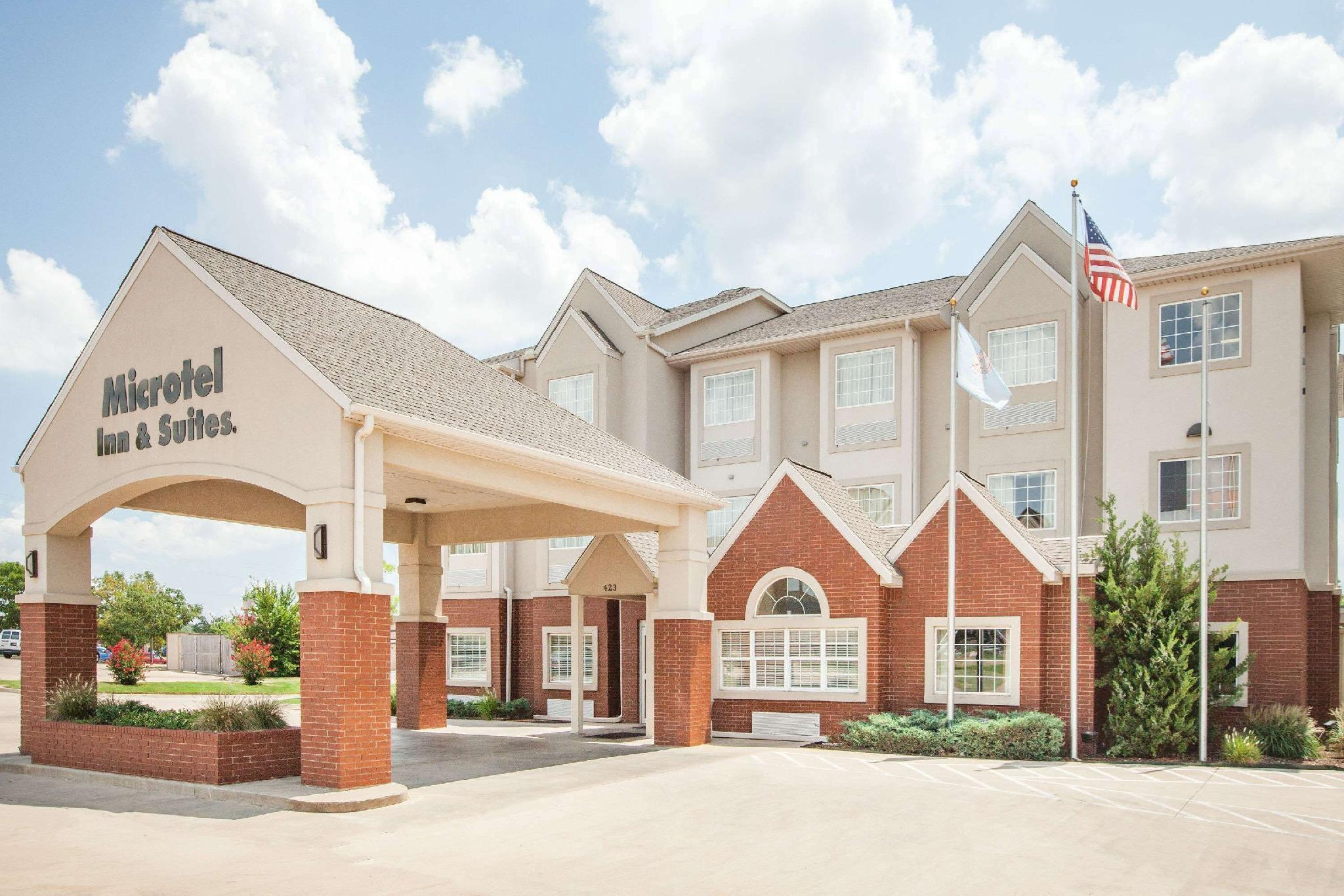 Microtel Inn And Suites By Wyndham Stillwater