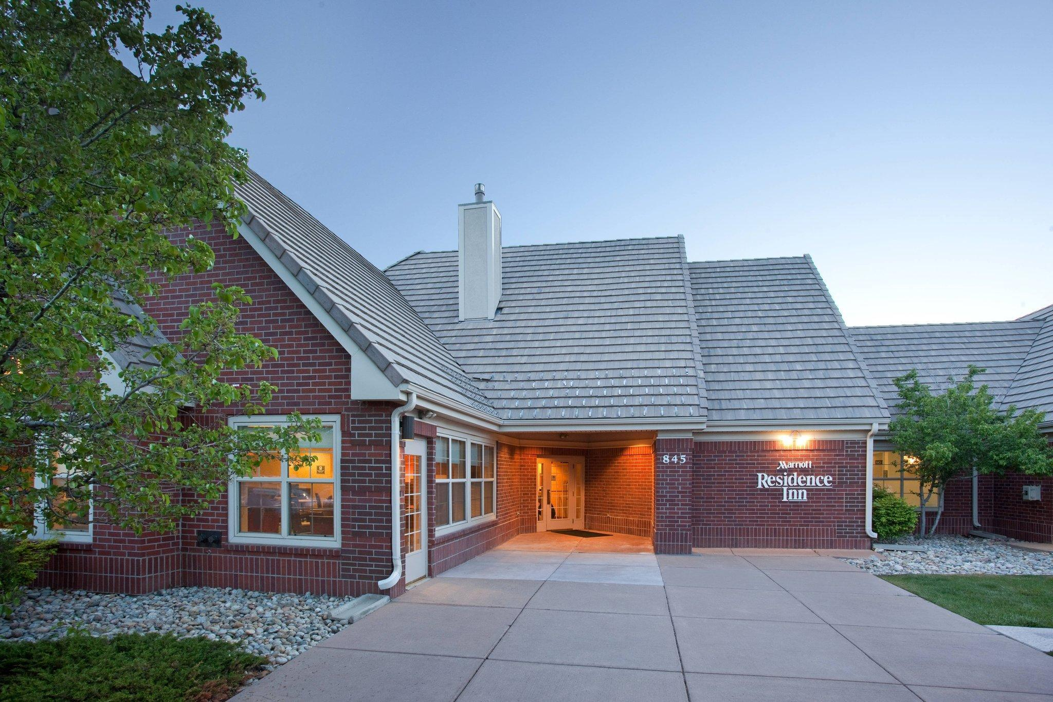 Residence Inn By Marriott Boulder Broomfield