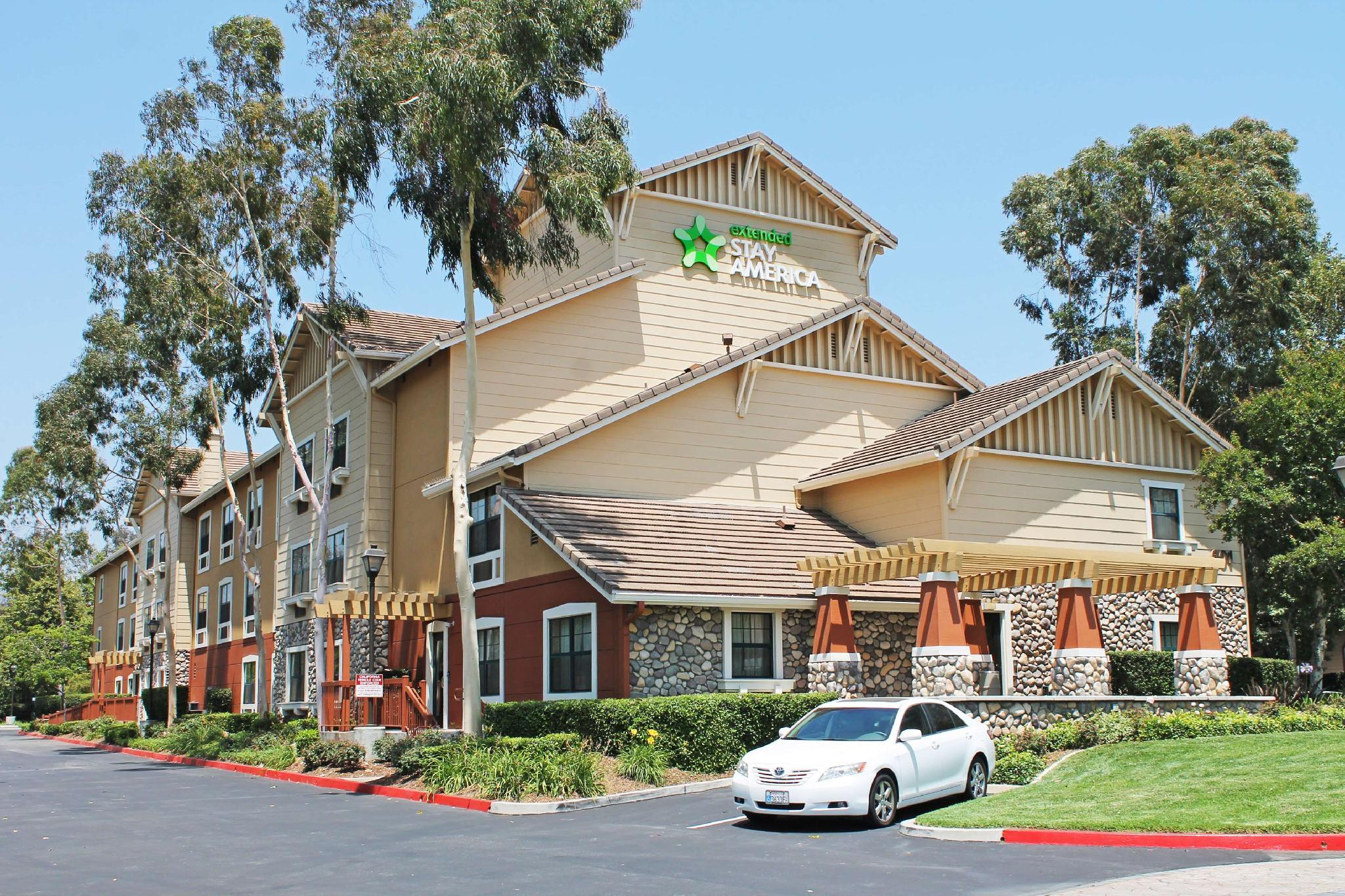 Extended Stay America Los Angeles San Dimas