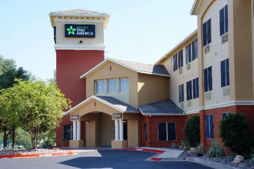 Extended Stay America Austin Northwest Research Pk