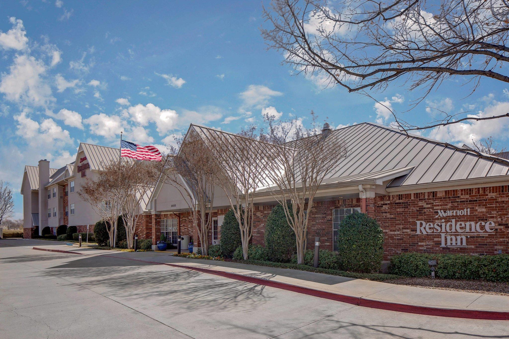 Residence Inn Dallas DFW Airport North Irving