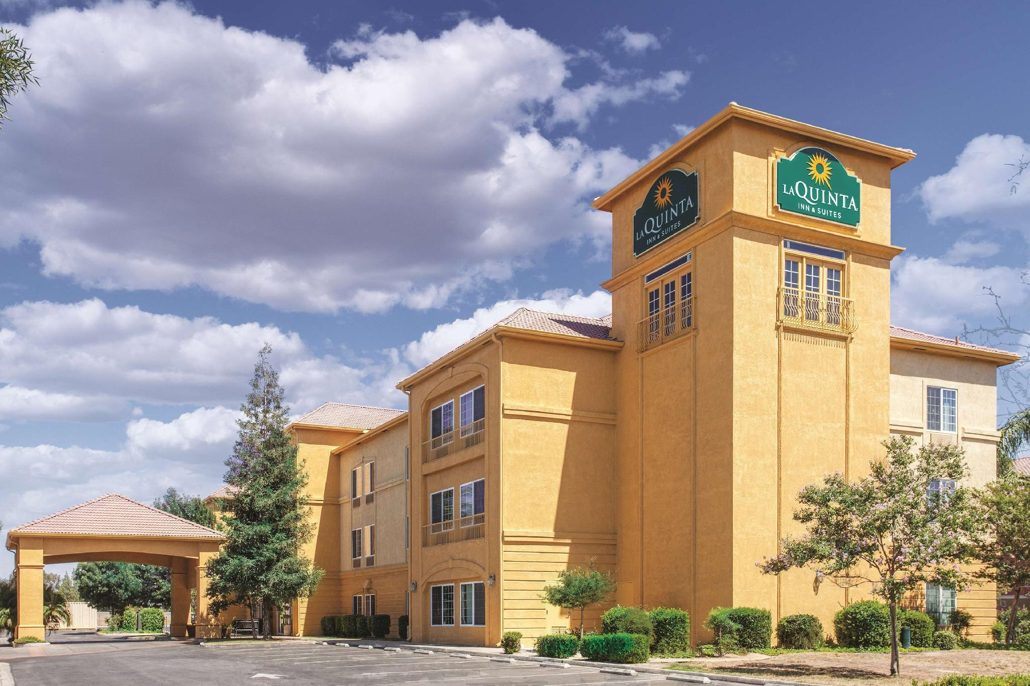 La Quinta Inn And Suites By Wyndham Bakersfield North
