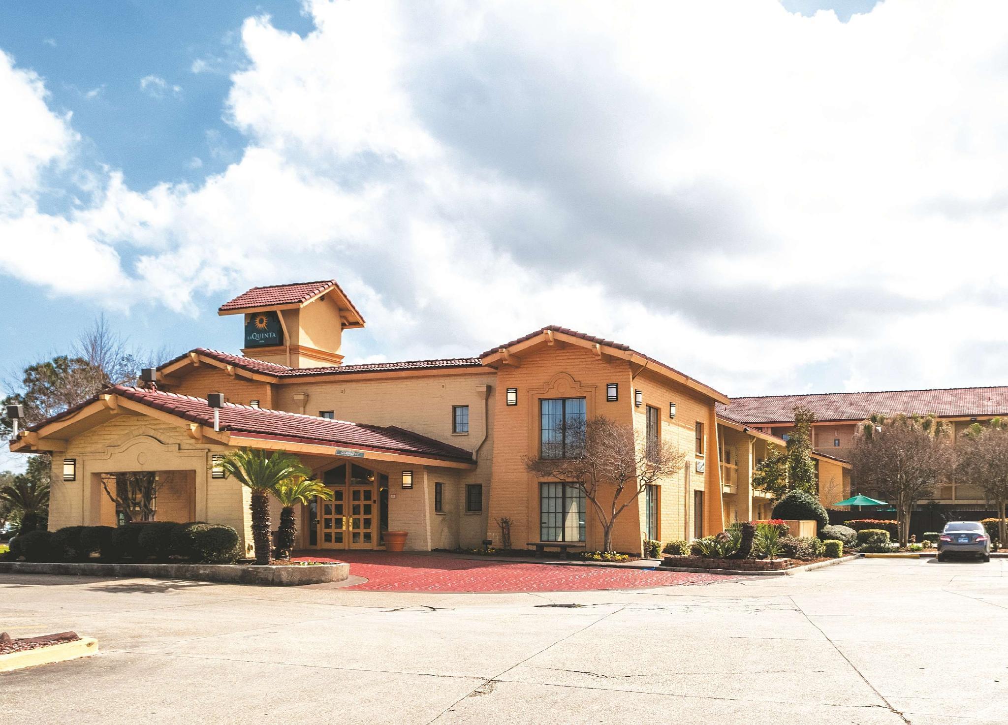 La Quinta Inn By Wyndham New Orleans West Bank   Gretna