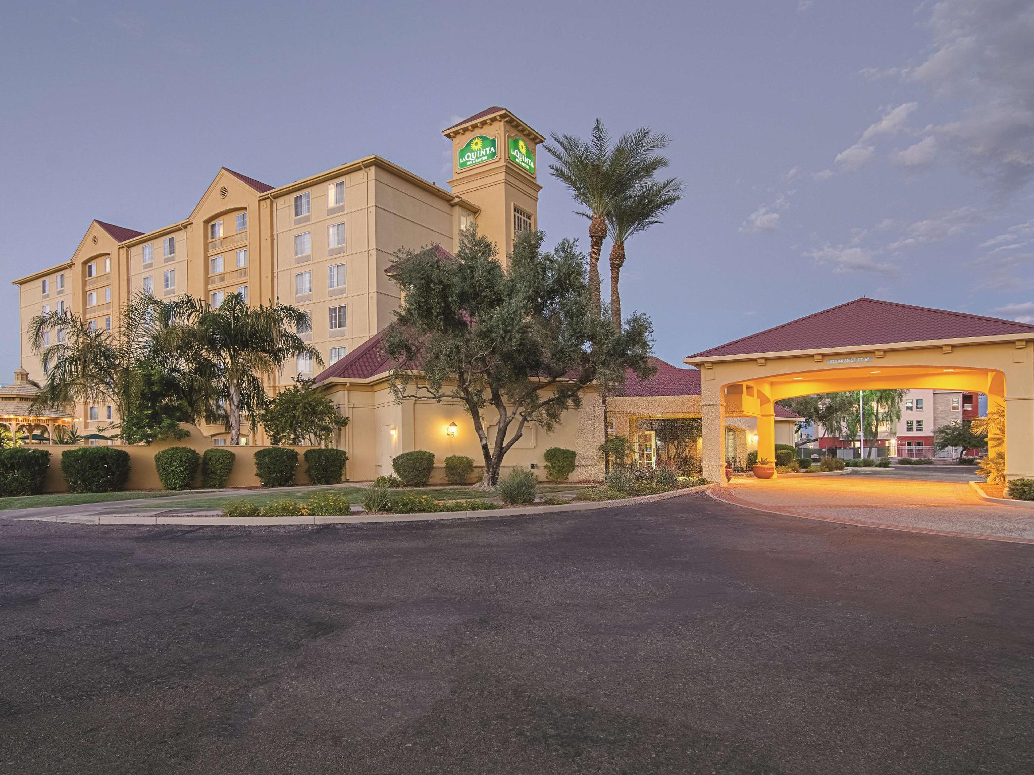 La Quinta Inn And Suites By Wyndham Phoenix Mesa West