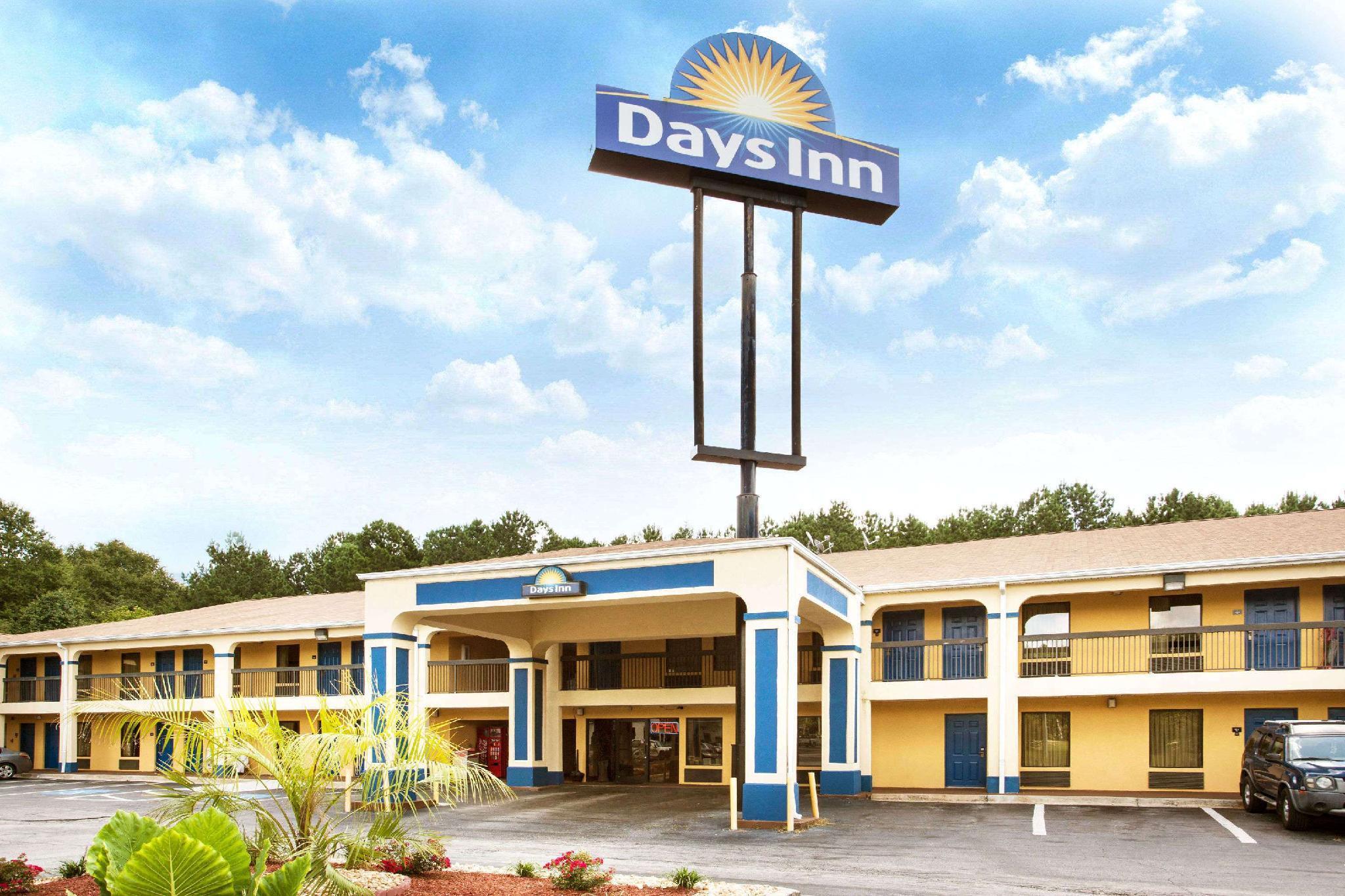 Days Inn By Wyndham Covington
