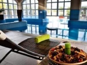 Bodrogi Kuria Wellness Hotel