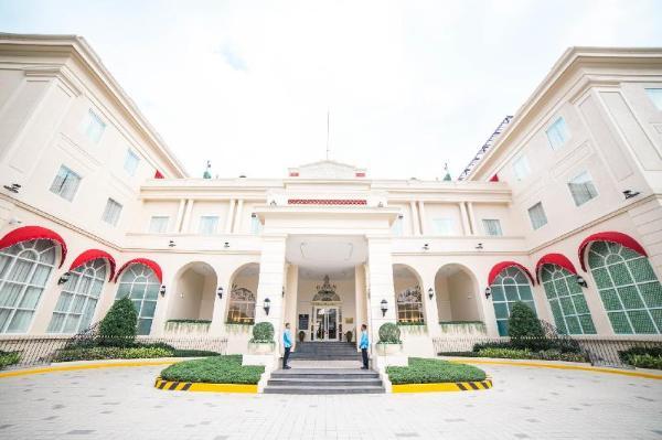 Rizal Park Hotel Manila