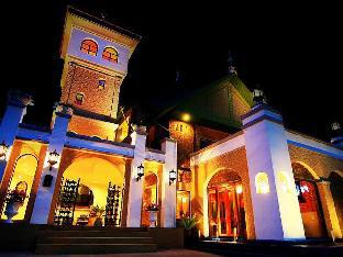 The Castle Chiangmai Hotel โรงแรม เดอะ แคสเซิล เชียงใหม่
