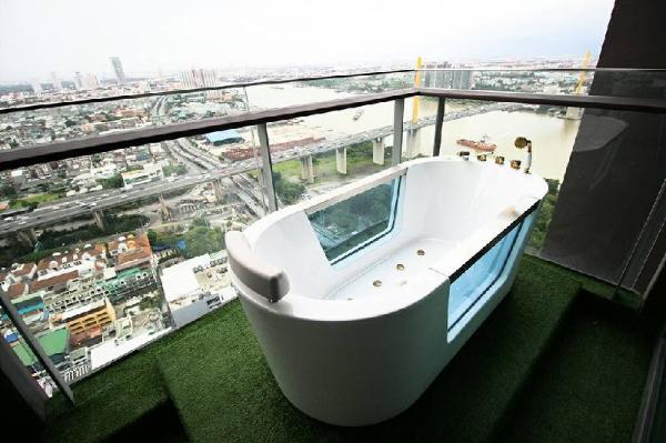 RAMA3 Star View Residence Bangkok