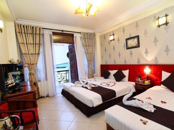 Gia Thinh Hotel Hanoi