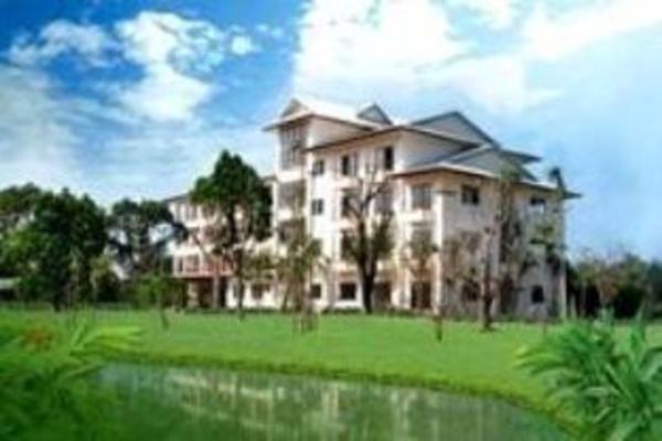 KK Garden Serviced Apartment Lamphun