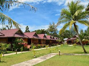 ランタ パール ビーチ リゾート Lanta Pearl Beach Resort