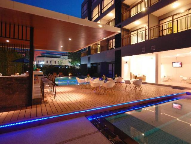 เดอะ แลนเทิร์น รีสอร์ต ป่าตอง – The Lantern Resorts Patong