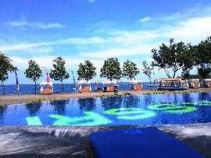 Информация за Adi Assri Beach Resort & Spa Pemuteran (Adi Assri Beach Resort & Spa Pemuteran)