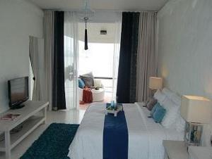 The Blue Sky Resort@ Ranong