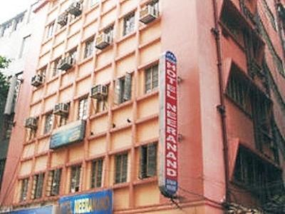 Neeranand Dalhousie   Pure Vegetarian Hotel
