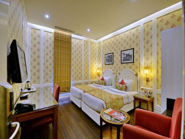 Hotel Bright New Delhi and NCR
