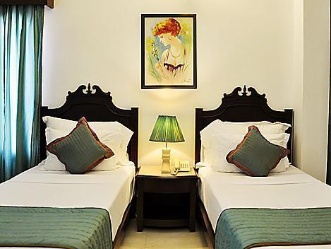 Amar Kothi Hotel