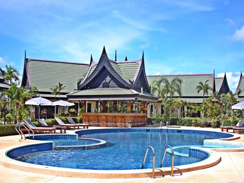 Airport Resort And Spa