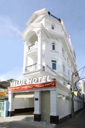 Value Hotel Ho Chi Minh City