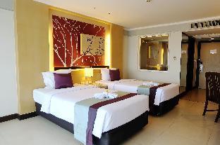 ルア ラサダ ホテル-ジ アイディアル ベニュー フォー ミーティング&イベンツ Rua Rasada Hotel - The Ideal Venue for Meetings & Events