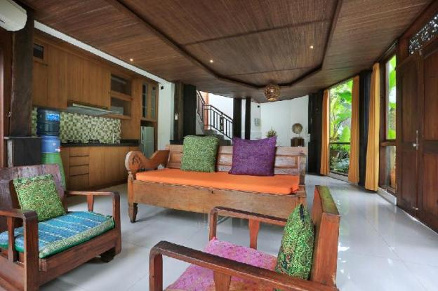 Gusde Tranquil Villas by EPS