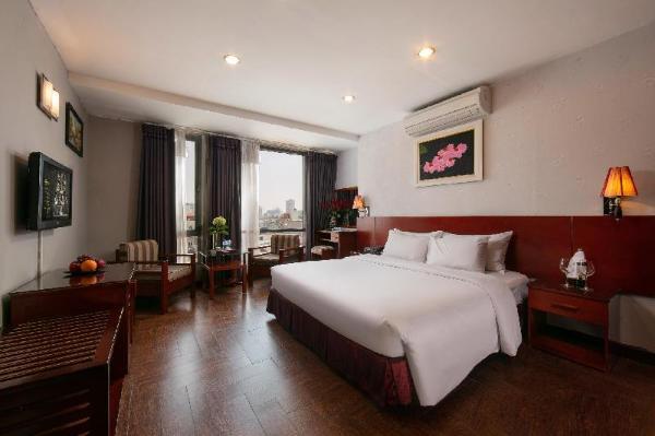 Sen Hotel Hanoi