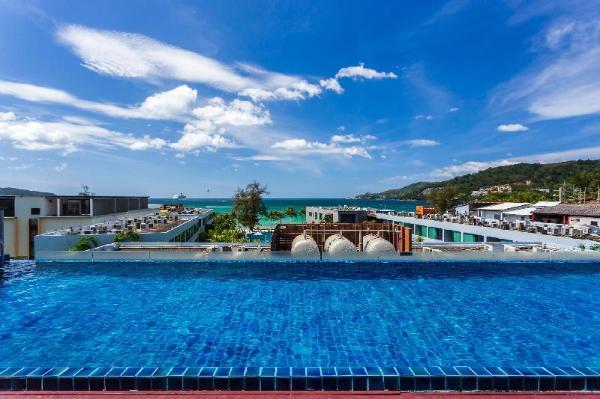 7Q Patong Beach Hotel Phuket
