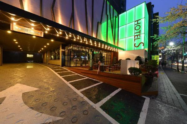 Hotel S Seoul Seoul