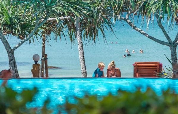 Lanta Miami Resort Koh Lanta