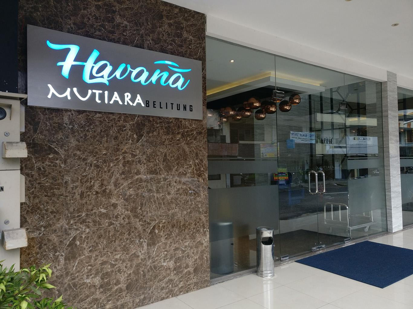 Hotel Reviews: Havana Mutiara Belitung – Rates, Photos and Deals