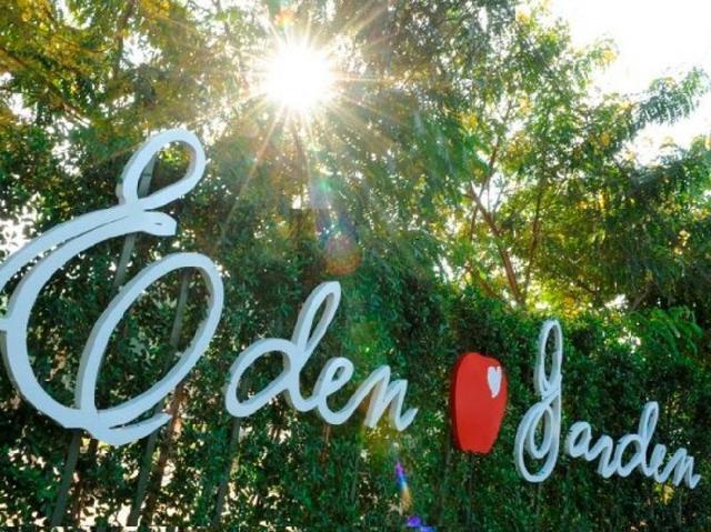 อีเดน การ์เดน รีสอร์ท – Eden Garden Resort