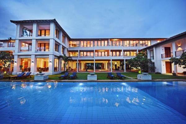 Mandara Resort Mirissa Mirissa