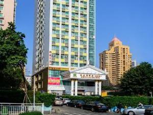 Vienna Hotel Aiguo Road Branch