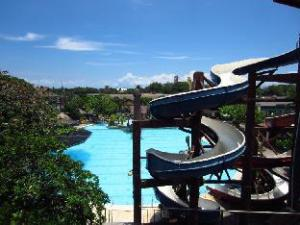 Over Caribbean Waterpark & Resotel (Caribbean Waterpark & Resotel)